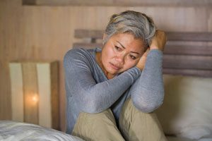 Change of Mood during Menopause